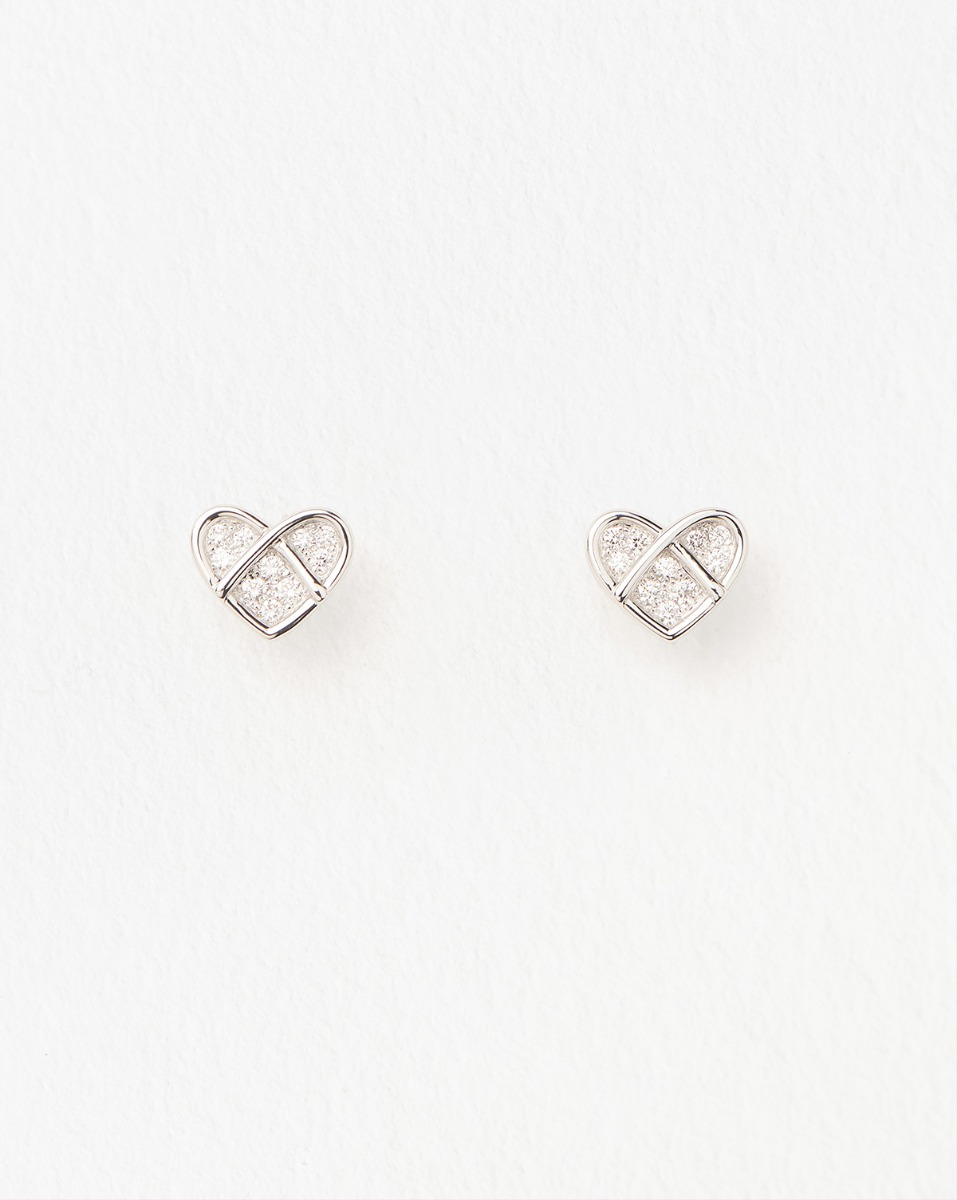 L'Attrape-Coeur earrings