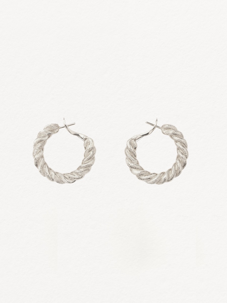 Dune de Poiray earrings